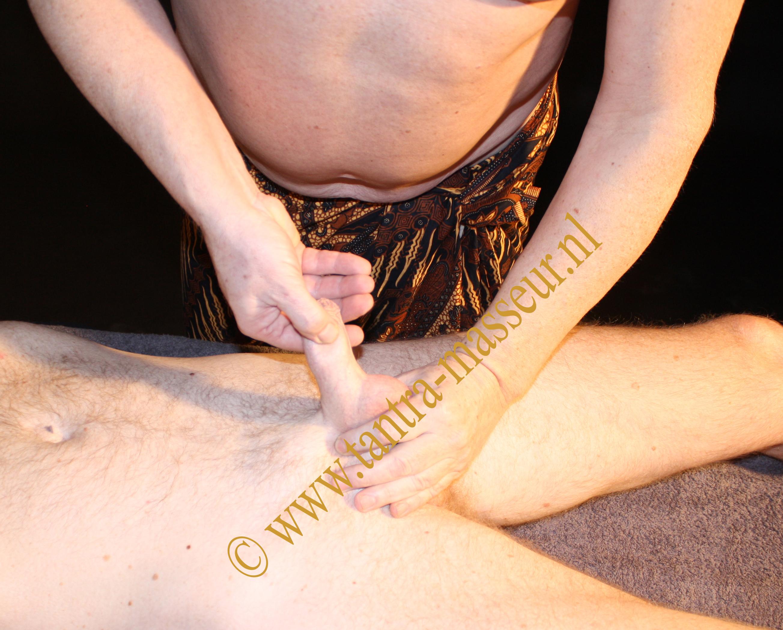 Tantra Penis Massage 96